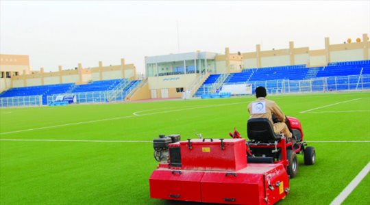 دوري المحترفين  الاتحاد السعودي يعلن تأجيل مباراة التعاون والرائد