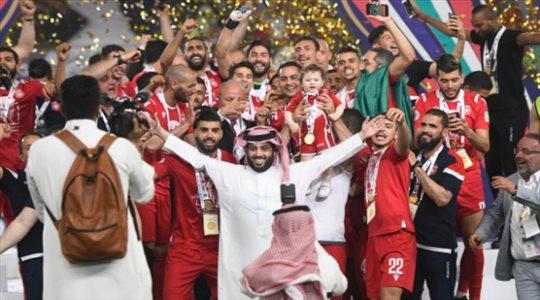 تركي آل الشيخ: أشجع الهلال.. وفرحت بتتويج النجم الساحلي بطلا للعرب