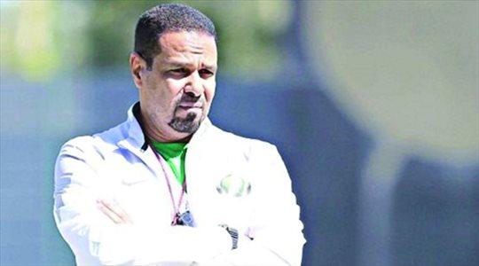 يوسف عنبر مدربا للمنتخب السعودي