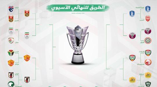 الطريق للنهائي الآسيوي.. عقبة خطيرة تهدد المواجهة العربية المرتقبة