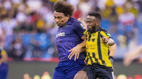 الملحم يكشف مفاجأة عن اتحاد الكرة في أزمة المولد