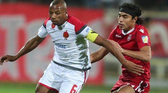 كأس زايد| النجم الساحلي أول المتأهلين لربع النهائي بعد الإطاحة بالوداد