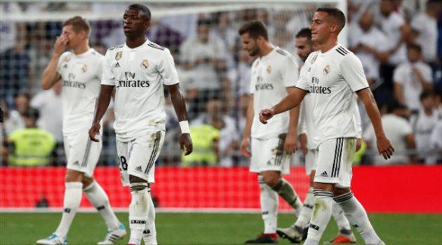 صدمة كبرى في ريال مدريد قبل مواجهة أياكس