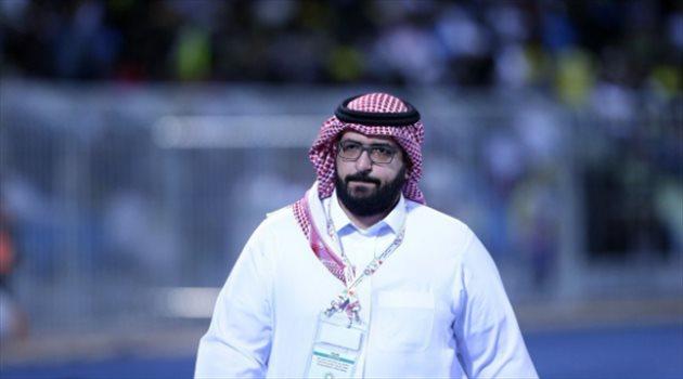 صورة| بعد الفوز على الوحدة.. رئيس النصر يوجه رسالة خاصة للجماهير واللاعبين