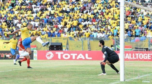 """فيديو.. صن داونز """"يذل"""" الأهلي المصري بخماسية نظيفة في دوري الأبطال"""