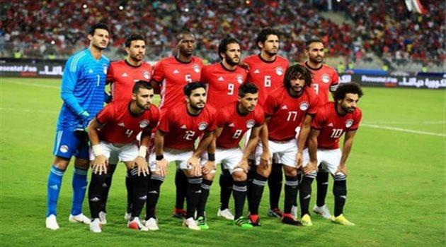 بيراميدز يتفوق على الأهلي والزمالك في قائمة منتخب مصر استعدادا للنيجر