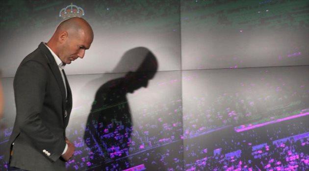 زيدان يستعد لإبرام ثاني صفقاته لإعادة التوازن لريال مدريد