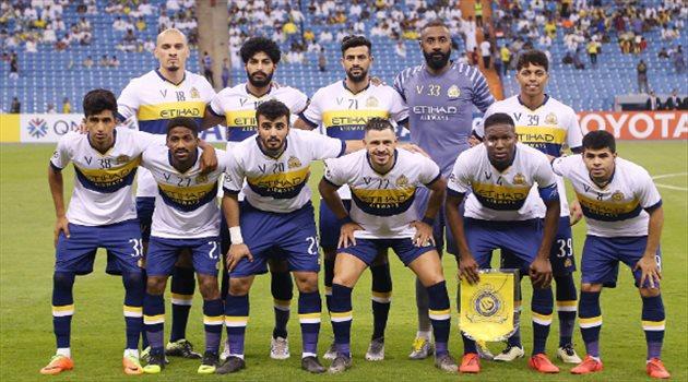 بالأسماء النصر في ورطة 8 لاعبين يعودون بعد انتهاء إعارتهم سعودى سبورت