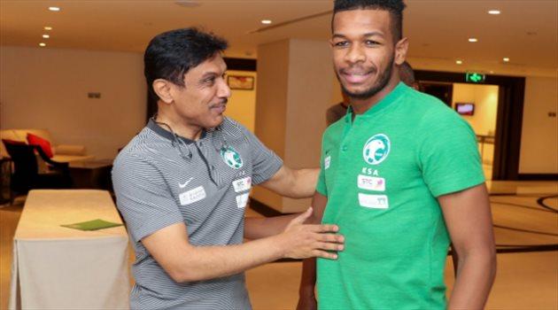 اكتمال وصول لاعبي السعودية لمعسكر الرياض استعدادا للدورة الرباعية