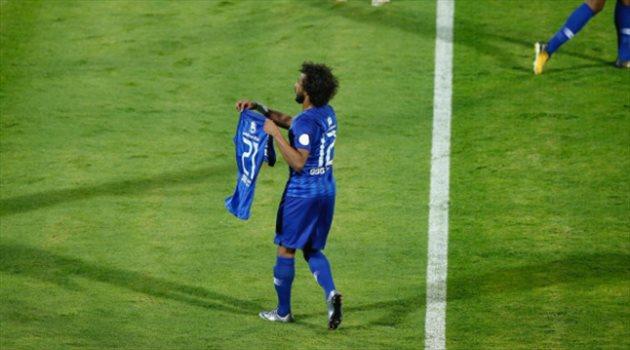 الهلال - قميص عموري