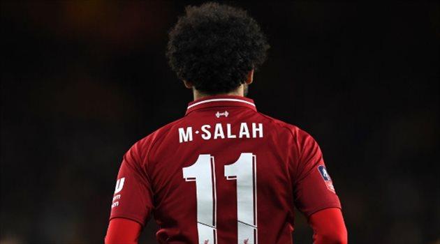 محمد صلاح يطلب الرحيل عن ليفربول بعد مشادة مع كلوب