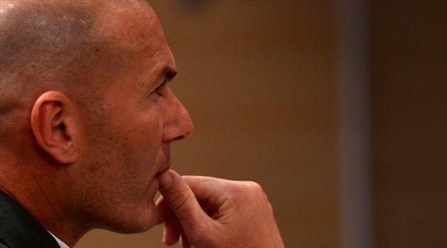 تعليق مثير من زيدان على انتصاره الأول مع ريال مدريد