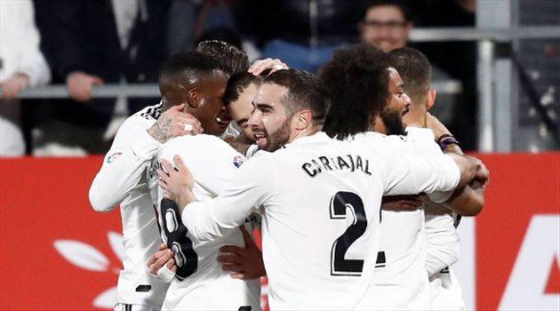 نجم ريال مدريد على أعتاب الخيانة والانتقال للغريم أتلتيكو
