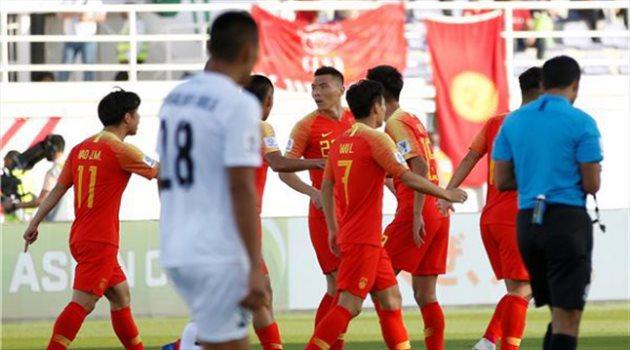 الصين وقيرغيزستان