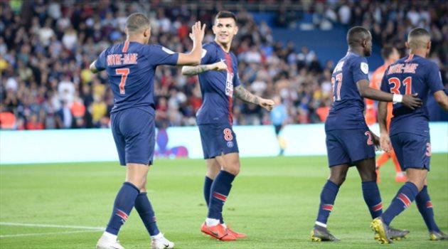 نابولي يمهد طريق باريس سان جيرمان لضم نجم ريال مدريد