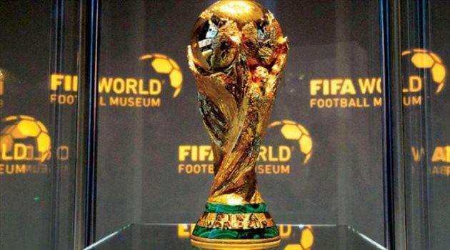 مفاجأة.. السعودية قد تستضيف مباريات في مونديال 2022