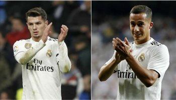 ريال مدريد يخالف رغبة زيدان ويستغني عن دياز وفازكيز.. ومصير مارسيلو على المحك