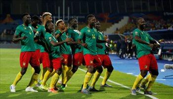 رسميا.. الرائد يتعاقد مع نجم منتخب الكاميرون