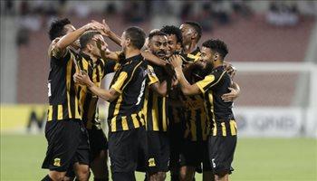 رقم سلبي جديد يطارد الاتحاد في دوري أبطال آسيا