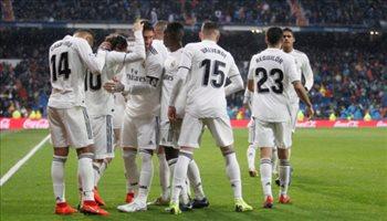 نجم ريال مدريد يقرر العودة للدوري الإيطالي