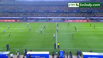 ملخص مباراة .. البرازيل 3 - 0 بولوفيا .. كوبا أمريكا