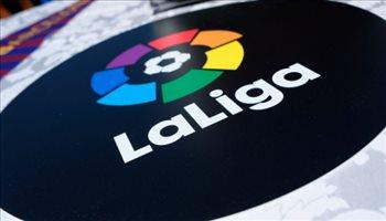 الكشف عن مباريات الجولة الأولى للدوري الإسباني بعد العودة