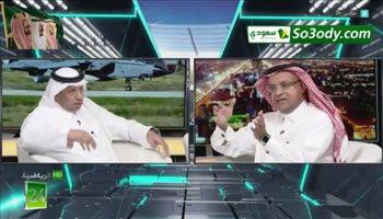 مناقشة ساخنة بين سعد مبارك والصرامي بسبب الدعم وتسجيل اللاعبين