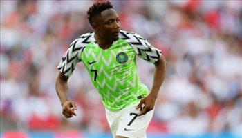 فيديو  أشعل الجبهة اليسرى.. ملخص لمسات موسى في مباراة نيجيريا وغينيا