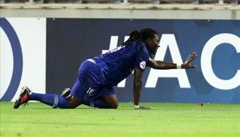 جوميز يحتفل بتأهل السنغال لنهائي كأس الأمم الإفريقية