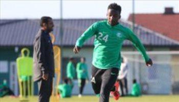 مونديال الشباب| الأخضر يستأنف تدريباته استعدادا لمواجهة بنما