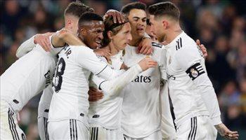 ريال مدريد يتفوق على برشلونة في صراع الأفضل بالعالم