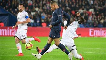 فيديو.. مبابي يشدد الخناق على ميسي ويقود باريس لفوز كبير على ديجون