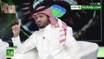 عبد العزيز المريسل يدافع عن هيئة الرياضة في أزمة إنتخابات النصر