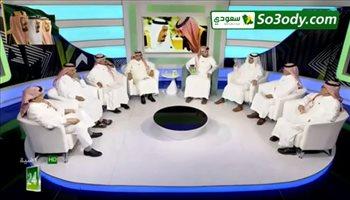 الدويش يشيد بمجهود فريق التعاون لحصوله علي المركز الثالث في الدوري