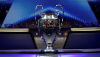 اقتراح بزيادة عدد الفرق في دوري أبطال أوروبا