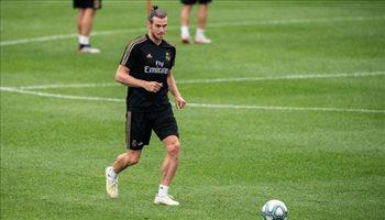 جاريث بيل يجبر ريال مدريد على تغيير خططه