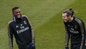 نجم ريال مدريد يتحدث عن مواجهة السيتي وتأثير عودة هازارد