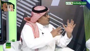الرشيدي يهاجم المدير الفني المحتمل للمنتخب السعودي .. ليس لديه شخصية