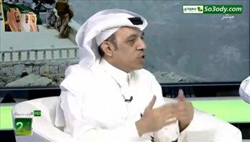 محمد الذايدي يهاجم ادارة الهلال بسبب التعاقد مع عموري