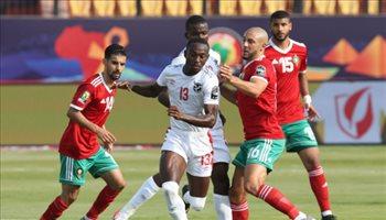 صحيفة مغربية تحذر نجم النصر من الاستمرار في دوري المحترفين