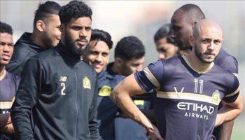 رسميا.. أبها يتعاقد مع حارس النصر لمدة موسم واحد