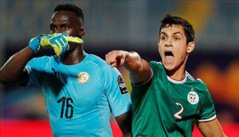 صحافة إسبانيا تبرز تألق نجم الجزائر: سيكون محط اهتمام ريال مدريد وبرشلونة