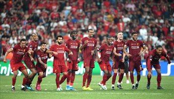 ليفربول يعيد السوبر الأوروبي للدوري الإنجليزي وكابوس ركلات الترجيح يطارد تشيلسي