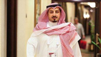 """رئيس الاتحاد السعودي يحارب """"كورونا"""" بمبادرة طريفة"""