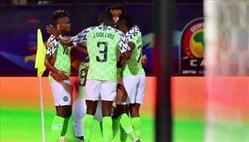 """بخطأ دفاعي """"كالعادة"""".. تونس تمنح برونزية كأس أمم إفريقيا إلى نيجيريا"""