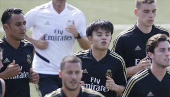 تقرير| نجم ريال مدريد الجديد يلفت الأنظار.. لكن لماذا تعاقد زيدان معه ؟!