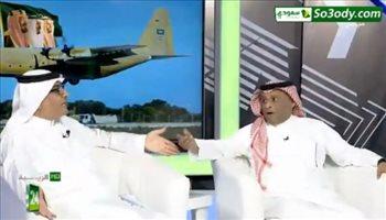 حسن عبدالقادر : فوز الهلال بنتيجة 11 هدف على فريق !! هذا فريق حواري