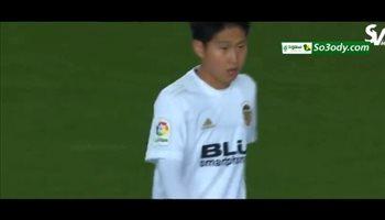 مهارات أفضل لاعب في مونديال الشباب لي كانجين