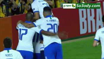 أهداف مباراة .. البرازيل 3 - 0 بولوفيا .. كوبا أمريكا