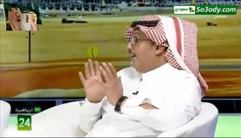 عبدالله المالكي معلقا على لاعب الاتحاد الجديد : لاعب عادي و لم يقنعني